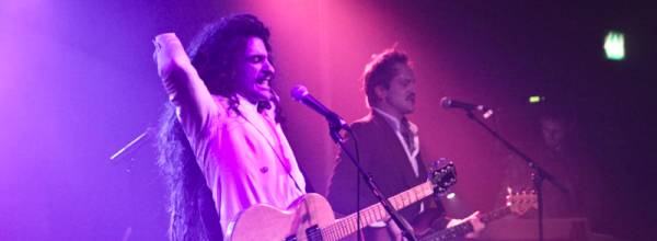 king charles, scala, concert, ivory road, love lust